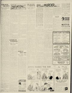Chester Times, January 11, 1933, Page 20