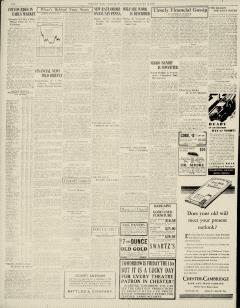 Chester Times, January 12, 1933, Page 2