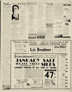 Chester Times, January 12, 1933, Page 7