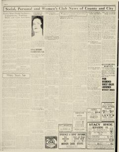 Chester Times, January 12, 1933, Page 8