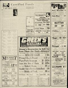 Chester Times, January 12, 1933, Page 10