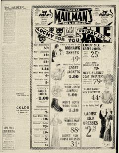 Chester Times, January 12, 1933, Page 14