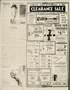 Chester Times, January 12, 1933, Page 18