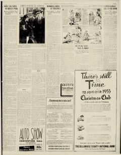 Chester Times, January 14, 1933, Page 3