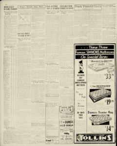 Chester Times, January 16, 1933, Page 2