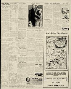 Chester Times, January 16, 1933, Page 5
