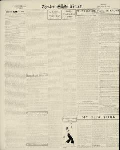 Chester Times, January 16, 1933, Page 6