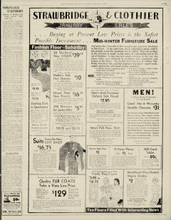 Chester Times, January 20, 1933, p. 14