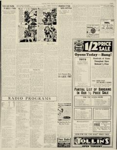 Chester Times, January 23, 1933, Page 6