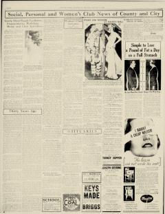 Chester Times, January 23, 1933, Page 16