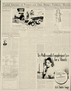 Chester Times, January 23, 1933, Page 18