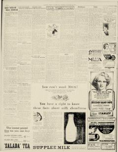 Chester Times, January 24, 1933, Page 8