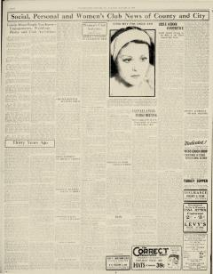 Chester Times, January 24, 1933, Page 16