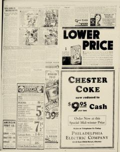 Chester Times, January 24, 1933, Page 10