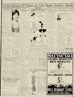 Chester Times, January 26, 1933, Page 18