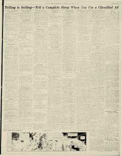Chester Times, January 26, 1933, Page 34