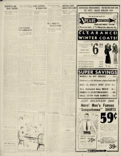 Chester Times, January 26, 1933, p. 18