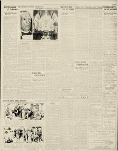 Chester Times, January 28, 1933, p. 7