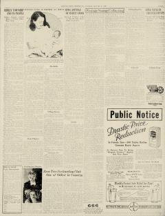 Chester Times, January 31, 1933, Page 7
