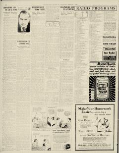 Chester Times, February 01, 1933, Page 20