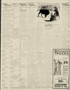 Chester Times, February 01, 1933, Page 22