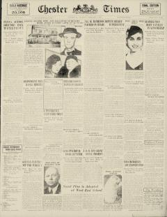 Chester Times, February 02, 1933, Page 2