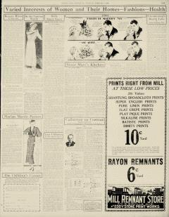 Chester Times, February 02, 1933, Page 18