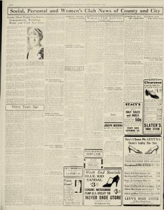 Chester Times, February 03, 1933, Page 8