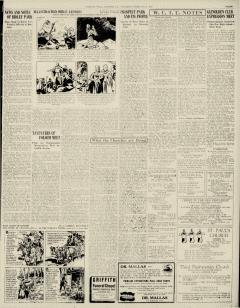 Chester Times, February 04, 1933, p. 3