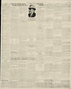 Chester Times, February 04, 1933, p. 11