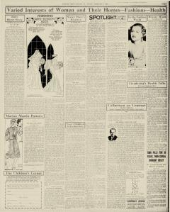 Chester Times, February 06, 1933, p. 9