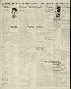Chester Times, February 06, 1933, p. 12