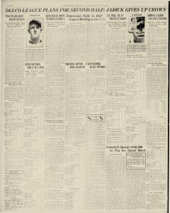 Chester Times, February 06, 1933, Page 27