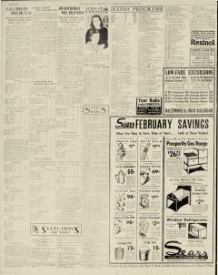 Chester Times, February 09, 1933, p. 16