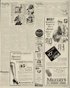 Chester Times, February 10, 1933, Page 3