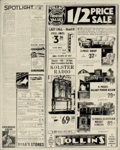 Chester Times, February 10, 1933, Page 12