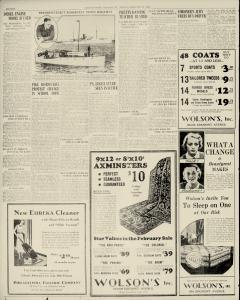 Chester Times, February 10, 1933, Page 16
