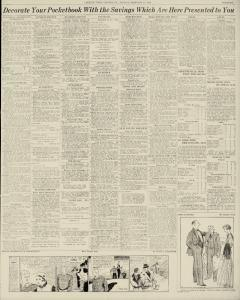 Chester Times, February 13, 1933, p. 13
