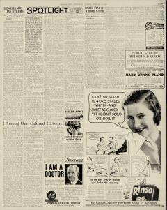 Chester Times, February 14, 1933, Page 14