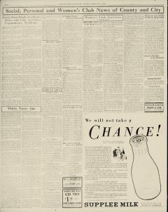 Chester Times, February 14, 1933, Page 16