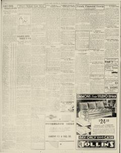 Chester Times, February 15, 1933, Page 2