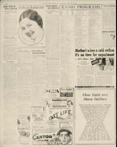 Chester Times, February 15, 1933, Page 4