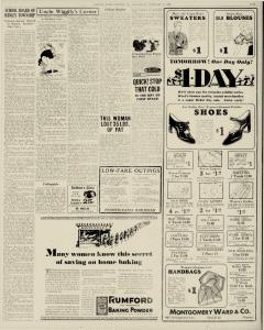 Chester Times, February 15, 1933, Page 5