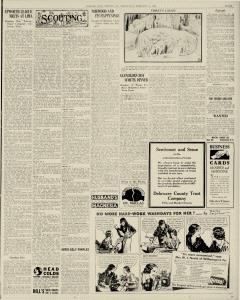 Chester Times, February 15, 1933, Page 7