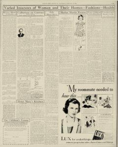 Chester Times, February 15, 1933, Page 9