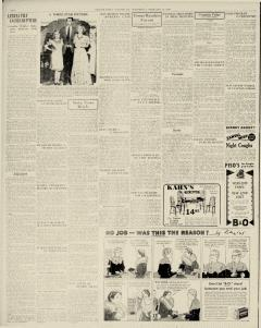 Chester Times, February 15, 1933, Page 10
