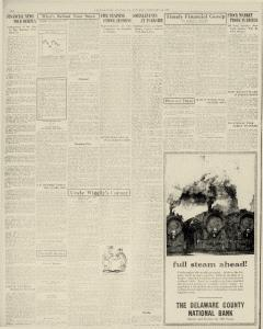 Chester Times, February 18, 1933, Page 4