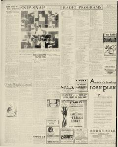 Chester Times, February 20, 1933, Page 4