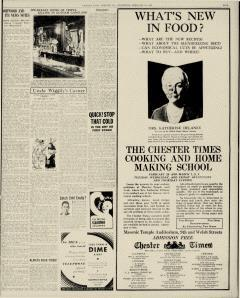 Chester Times, February 22, 1933, Page 10