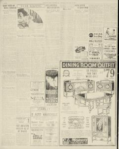 Chester Times, February 27, 1933, p. 4